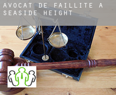 Avocat de faillite à  Seaside Heights
