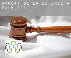 Avocat de la défense à  Palm Beach
