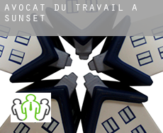 Avocat du travail à  Sunset