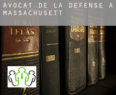 Avocat de la défense à  Massachusetts