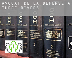 Avocat de la défense à  Three Rivers