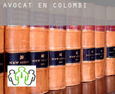 Avocat en  Colombie