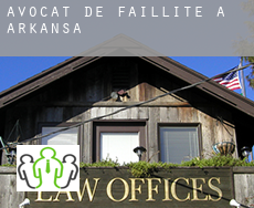 Avocat de faillite à  Arkansas