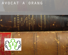 Avocat à  Orange