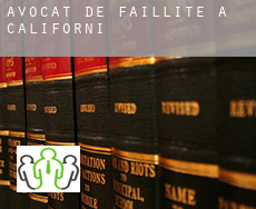 Avocat de faillite à  Californie