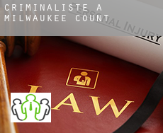 Criminaliste à  Milwaukee