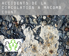Accidents de la circulation à  Macomb
