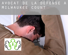 Avocat de la défense à  Milwaukee