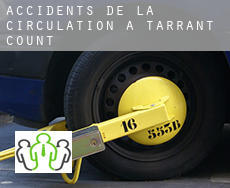 Accidents de la circulation à  Tarrant