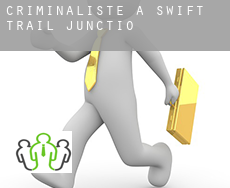 Criminaliste à  Swift Trail Junction