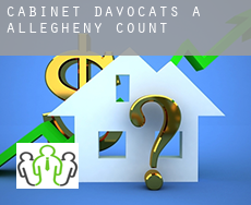 Cabinet d'avocats à  Allegheny
