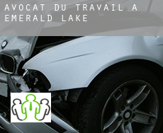 Avocat du travail à  Emerald Lakes